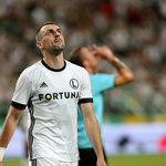 Legia Warszawa - Vitoria Setubal 1-0 w sparingu