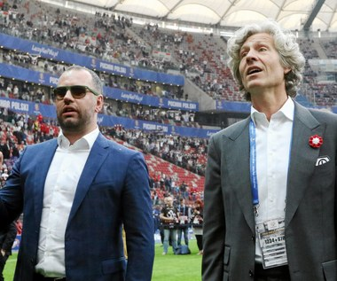 Legia Warszawa. Wojciech Kowalczyk ostro o porządkach w Legii
