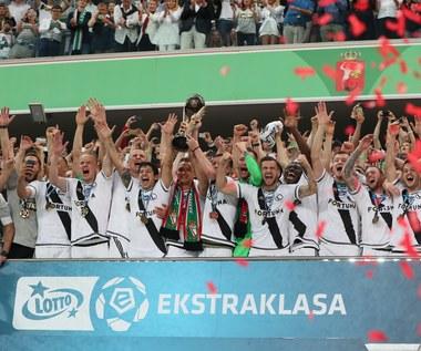 Legia Warszawa zagra z IFK Marienhamn w II rundzie eliminacji LM