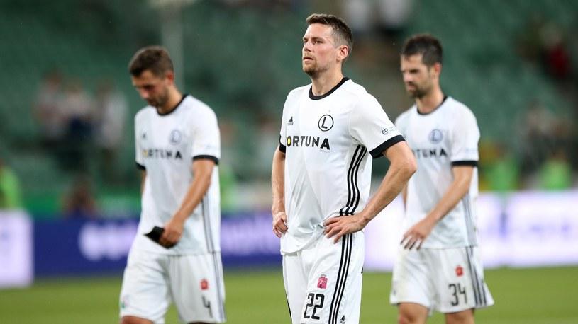 Legia Warszawa /Eurosport