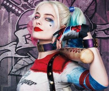 """""""Legion samobójców"""": Margot Robbie ponownie jako Harley Quinn?"""