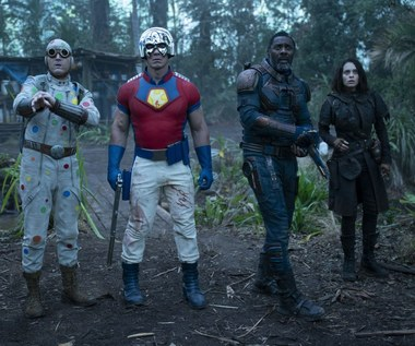 """""""Legion samobójców. The Suicide Squad"""": Jest pierwszy zwiastun!"""