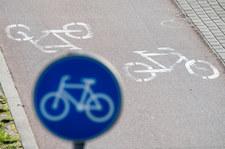 Legionowo: Wypadek na przejeździe rowerowym. Ranna 12-latka w szpitalu