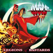 Wolf: -Legions Of Bastards