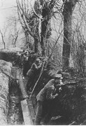 Legiony Polskie w okopach wielkiej wojny