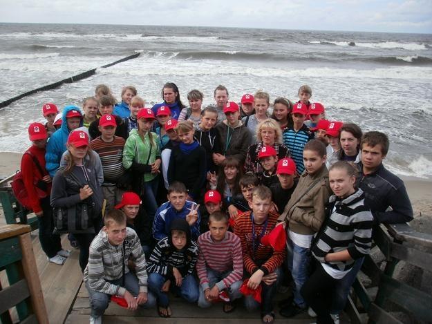Legnicka Caritas gości dzieci z Białorusi /Legnica24.net