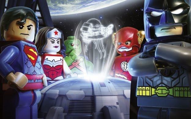 LEGO Batman 3: Poza Gotham /materiały prasowe