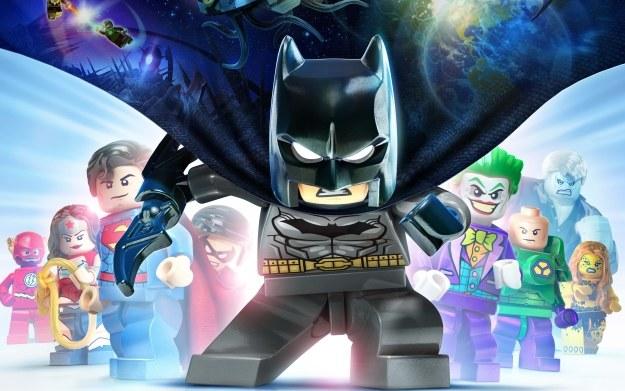 LEGO Batman 3 /materiały prasowe