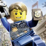 LEGO City: Tajny Agent - recenzja