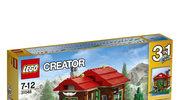 LEGO Creator: Jeden zestaw, milion pomysłów
