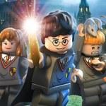 LEGO Harry Potter: Lata 1-4