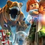 LEGO Jurassic World otworzy wrota do klockowego parku za miesiąc