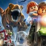 LEGO Jurassic World - recenzja
