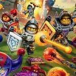 LEGO NEXO KNIGHTS - konkurs