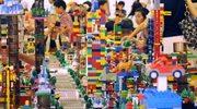 Lego nie tylko dla dzieci!