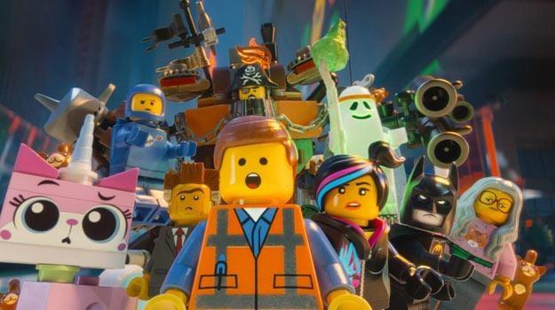 """""""LEGO Przygoda"""" trafi na sklepowe półki 28 sierpnia. /materiały dystrybutora"""