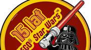 LEGO® STAR WARS™ ma już 15 lat