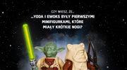 """LEGO """"Star Wars"""" ma już 20 lat!"""