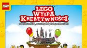LEGO Wyspa kreatywności w czterech miastach