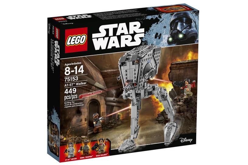 LEGO /materiały prasowe