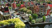 Legoland, czyli zabawa nie tylko dla dzieci