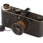 Leica 0-Serie - najdroższy aparat na świecie