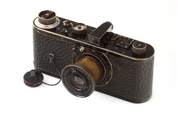 Leica 0-Serie /materiały prasowe