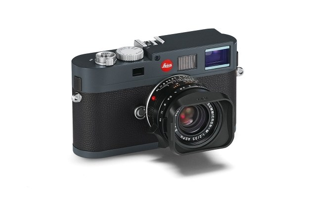 Leica M-E /materiały prasowe