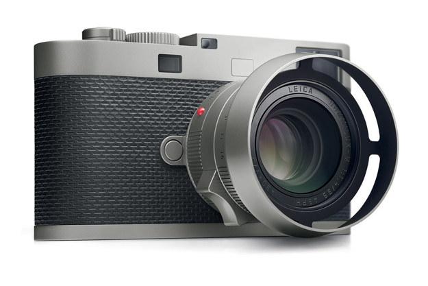 Leica M Edition 60 /materiały prasowe
