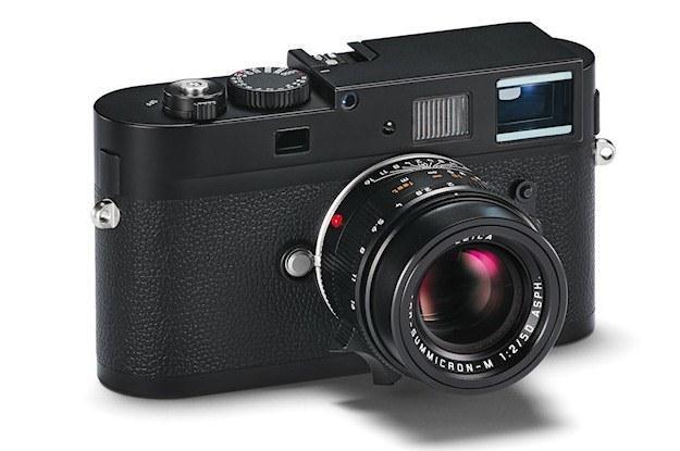 Leica M Monochrom /materiały prasowe