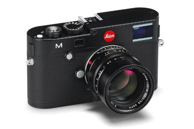 Leica M /materiały prasowe