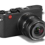 Leica X Vario - kompakt z matrycą APS-C i zoomem