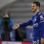 Leicester City - Southampton FC 2-0  meczu 19. kolejki Premier League