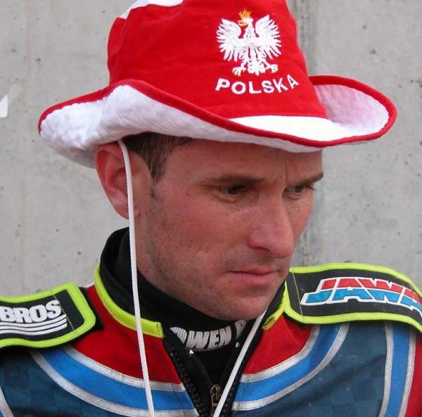 Leigh Adams wreszcie może się cieszyć z medalu MŚ! /Krzysztof Dudziak