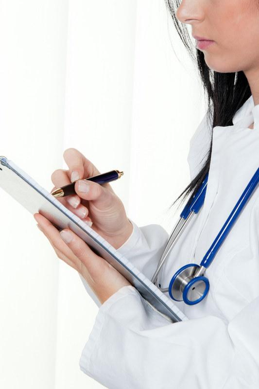 Lekarkom czasem naprawdę trudno trzymać nerwy na wodzy  /© Panthermedia