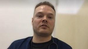 Lekarz Bartosz Fiałek ma złożyć zeznania przed Okręgowym Rzecznikiem Odpowiedzialności Zawodowej