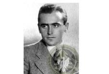 Lekarz na froncie. Ppor. Lech Kwiatkowski