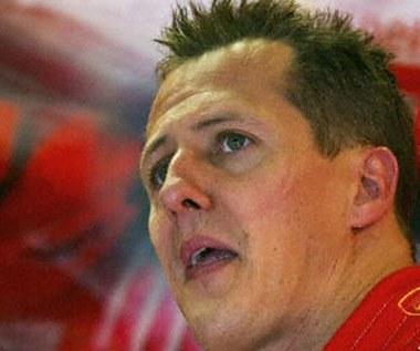 Lekarz o Schumacherze: Trzeba być gotowym na najgorsze