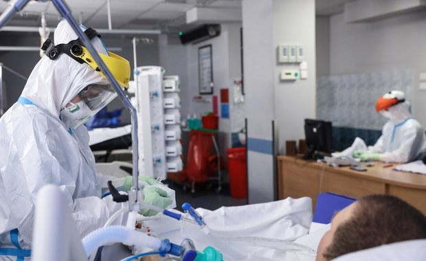 Lekarz zakaźnik dr Agnieszka Szarowska gościem Porannej rozmowy w RMF FM