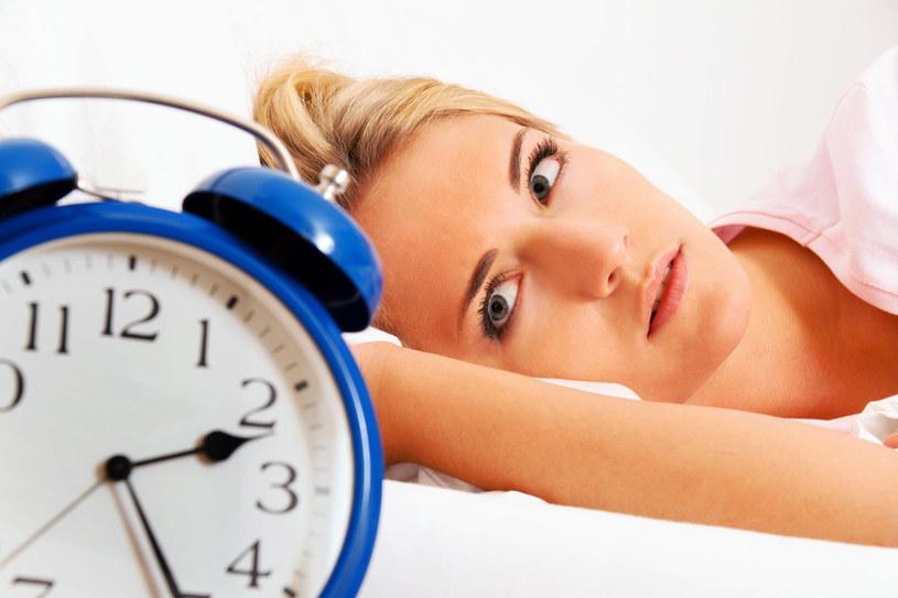 Lekarze alarmują, że bezsenność w niedługim czasie może stać się jedną z głównych chorób cywilizacyjnych /123RF/PICSEL