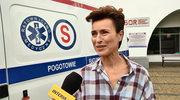 """""""Lekarze"""": Danuta Stenka nie będzie już dyrektorem?"""