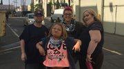 Lekarze Honey Boo Boo alarmują: Walczymy o jej życie!