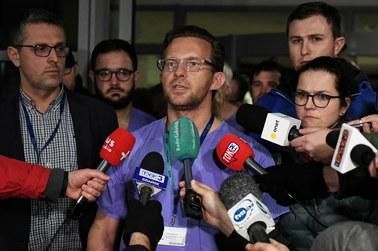 Lekarze o stanie Pawła Adamowicza: Żyje, ale jest w stanie bardzo ciężkim