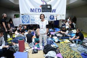 Lekarze rezydenci: Rząd proponuje nam jedynie zakończenie protestu