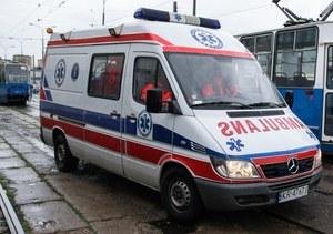 Lekarze uratowali 2-latka z hipotermii