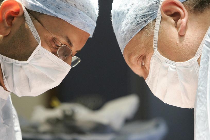 Lekarze z całego świata próbują zapobiec czarnemu scenariuszowi, zdj. ilustracyjne /Christopher Furlong /Getty Images