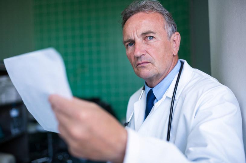 Lekarze z zagranicy będą pracowac w Polsce? /123RF/PICSEL