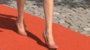 Lekcja chodzenia w szpilkach