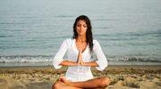Lekcja jogi: Osiem odmian