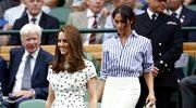 Lekcja stylu z Wimbledonu